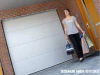 Design-Line afbeelding garagedeuren