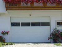 Top-Line afbeelding garagedeur
