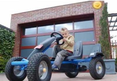 Top-Line garagedeur