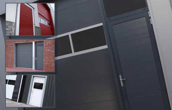 Openslaande deuren luxe-line